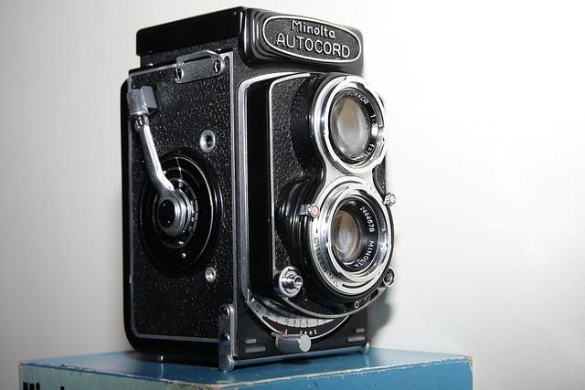 RG Ver III Minolta, Canon EOS 40D, Tamron AF 17-50mm f/2.8 Di-II LD Aspherical