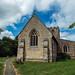 Church of St Mary, Hogsthorpe