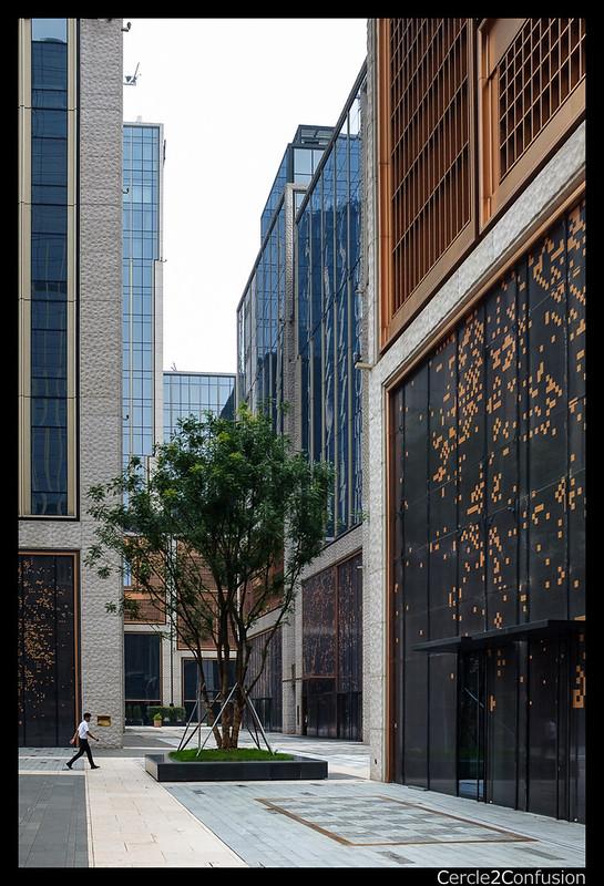 * Shanghai, China