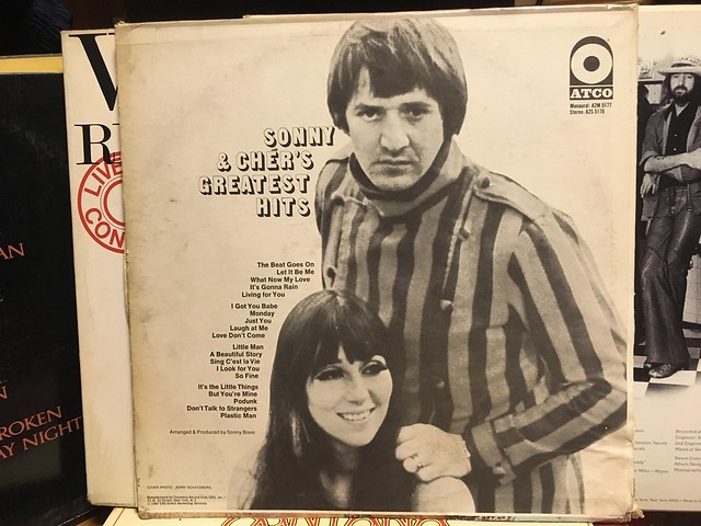 sonny and chers greatest hits