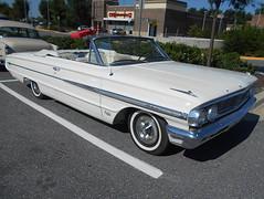 1964 Ford Galaxie 500XL Convertible