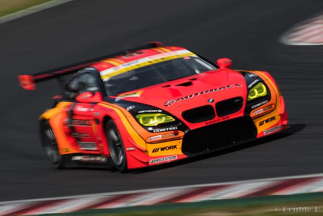 SUPER GT Official Test at Suzuka Circuit 2017.7.1 (141)