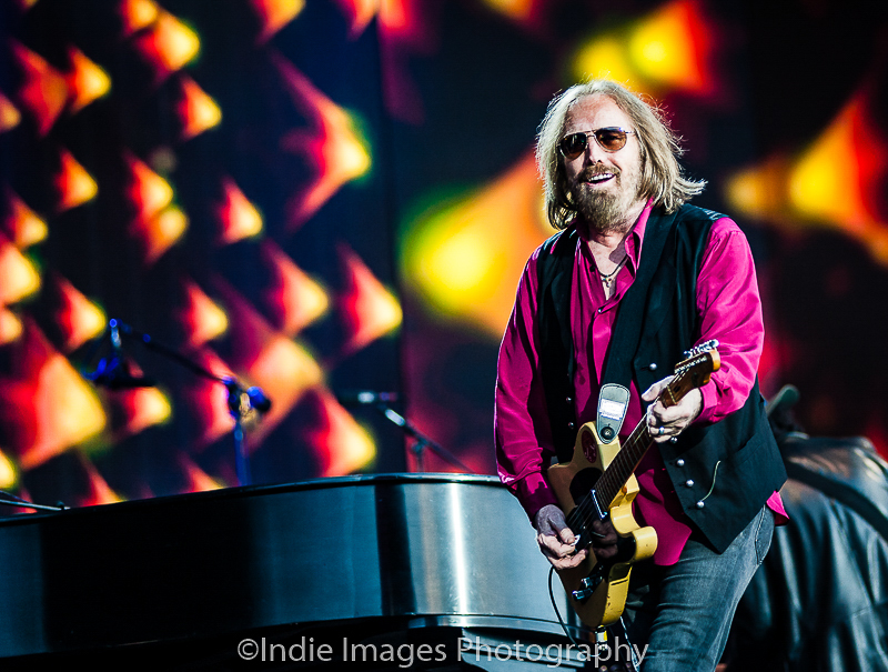 TomPetty and the Heartbreakers-17