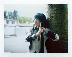 Nami as Homura at Titan Con