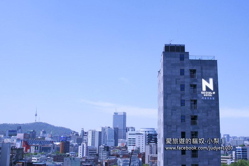 Seoul N Hotel