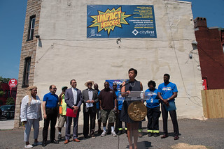 June 12, 2017 Great Grafitti Wipeout Presser