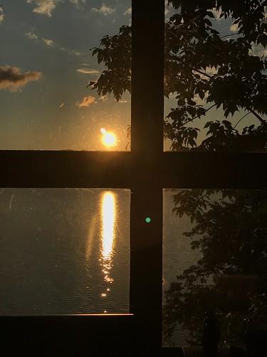 sunrise solstice