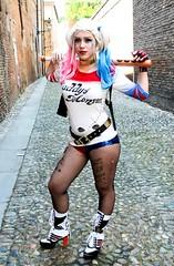 Harley Quinn 😎