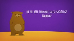 Business Minds Research & Development : Corporate Sales Psychology Training