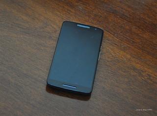 Smartphone espía