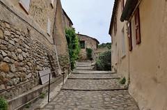 Eus, Conflent - Photo of Rodès