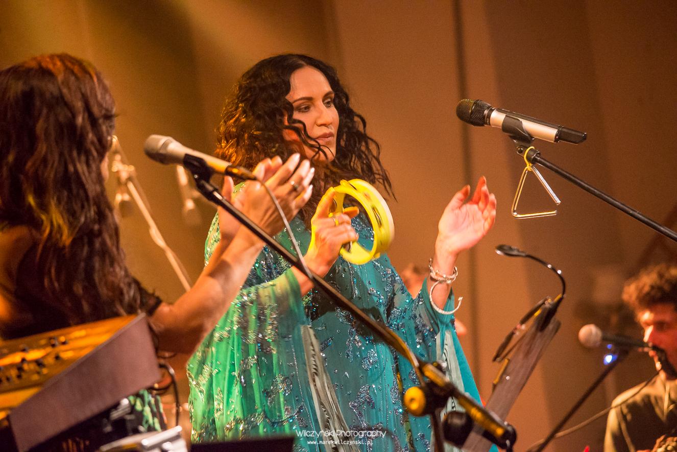 Kayah & Transoriental Orchestra