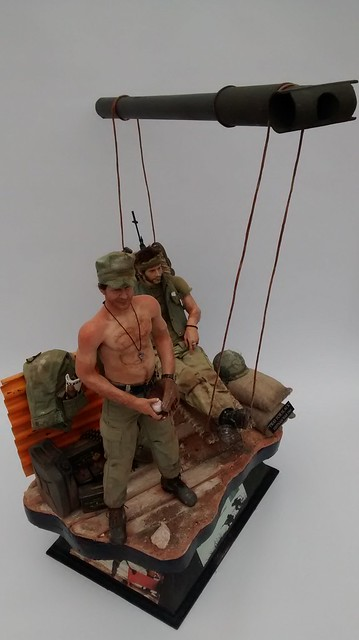 """Pray for slack""  Vietnam War  1969 34752184874_7e92bed6f1_z"