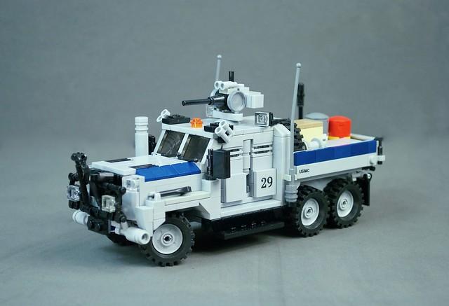 Oshkosh MTTR 310-Series