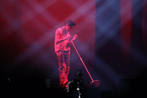 G-Dragon ACT III MOTTE in Seoul 2017-06-10 (70)