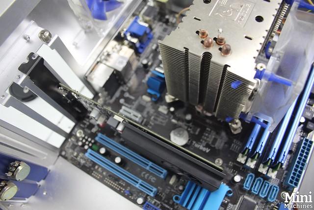 Zotac GeForce GT 1030 - 0009
