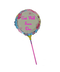 Get The Unique Personalised Party Balloons At Unmatched Prices!