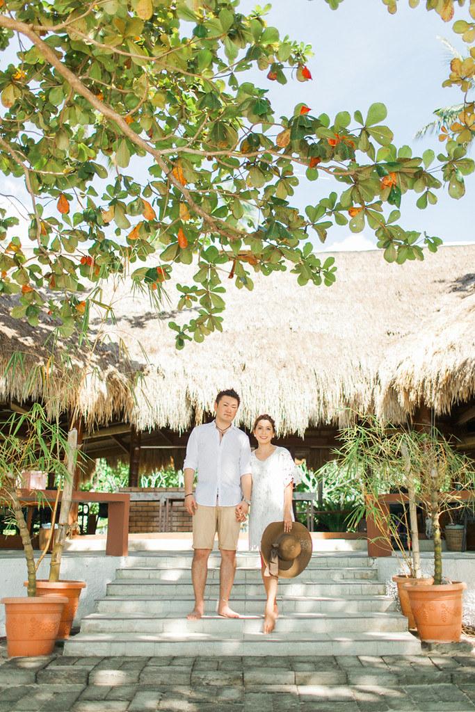 Buenavista Island Resort Prenup Shoot