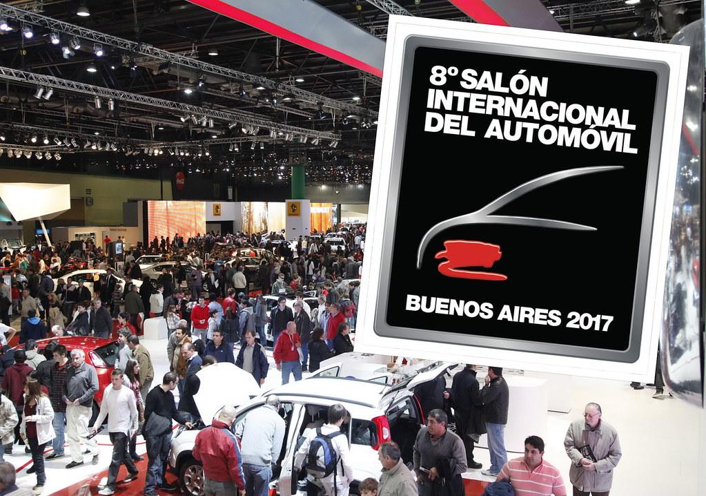 a912dbee4947 CarsDrive Córdoba Las nuevas marcas del Salón de Buenos Aires  Lotus ...