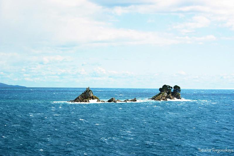 Острова Петроваца