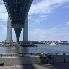 #VerrazanoNarrows #Bridge #VerrazanoNarrowsBridge #Verrazano #VerrazanoBridge #Brooklyn #NewYorkCity #NewYork