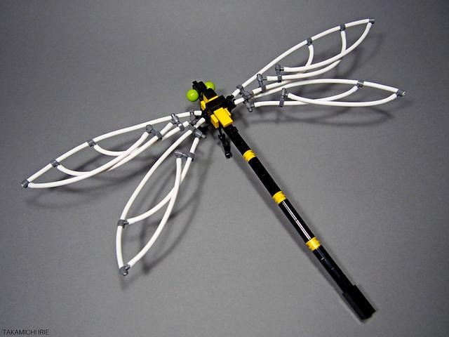 Dragonfly(Oniyanma)