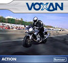miniature Voxan 1000 CAFE RACER 2010 - 19