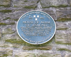 Photo of Blue plaque number 41726