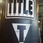 Boxing & Brews - Title Boxing
