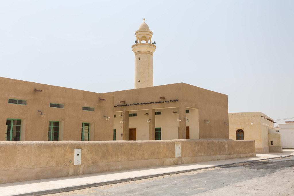 Qatar. Al Khor