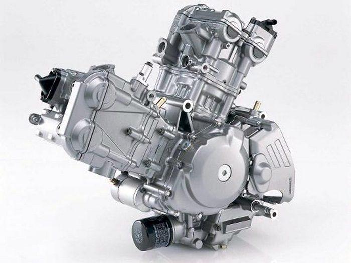 Engine Oil For Suzuki Svs