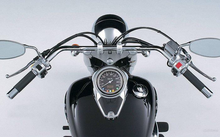 Suzuki C 800 INTRUDER 2009 - 11