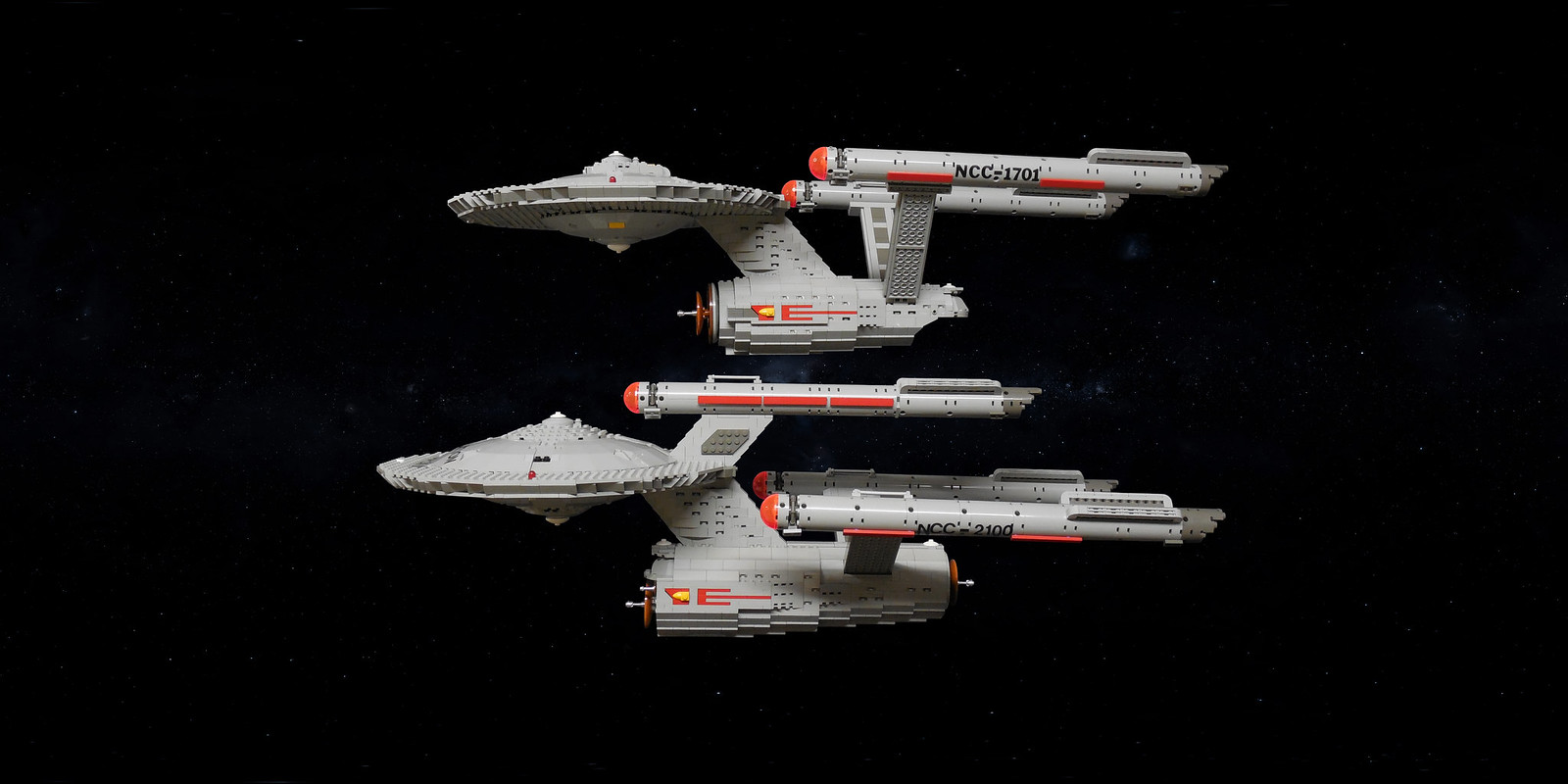 Enterprise escort duty