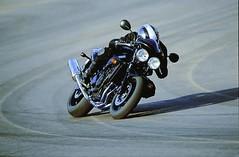 Triumph 600 SPEED FOUR 2005 - 9