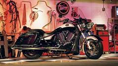 Victory 1700 CROSS ROADS CLASSIC L.E. 2012 - 13