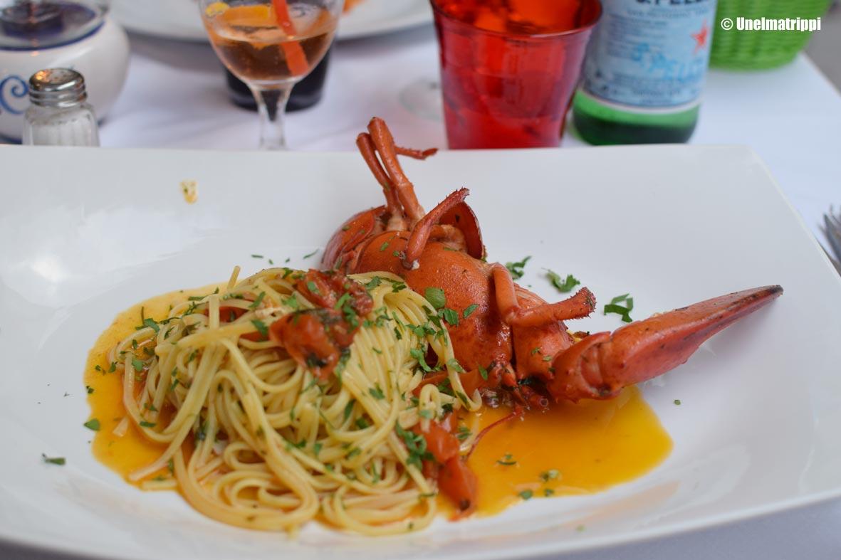 Pasta-annos-Capricci-ravintolassa
