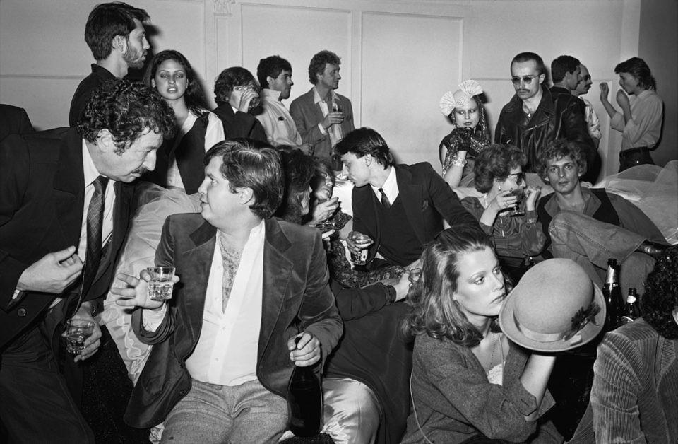 70年代美國紐約傳奇夜店「Studio 54」,政商名流性解放、嬉皮爆棚的 Disco 盛世31