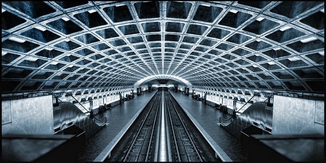 USA - Washington DC - Metro v2
