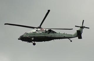 US Marines, Sikorsky VH-60N Whitehawk, 04.07.2017, HAM-EDDH, Hamburg