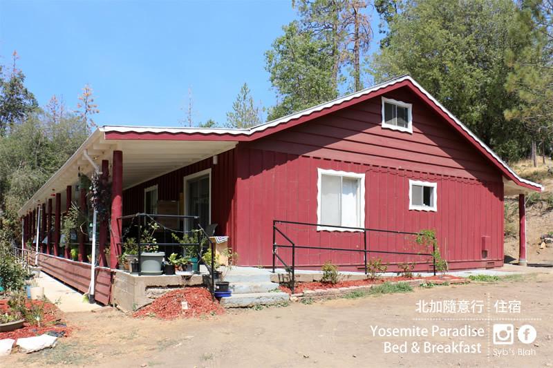 美國,加州,自由行,遊記,旅遊,旅行,民宿,B&B,住宿分享,AirBnb,訂房分享,盜刷,優勝美地,Yosemite