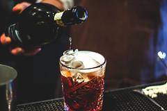 Negroni Sbagliato cocktail recipe, drinks