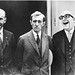 Calvin Coolidge, Zelig and Yoz by Phil Gyford