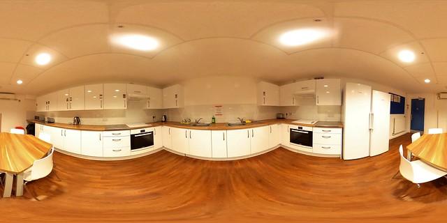 Cairncross House Kitchen