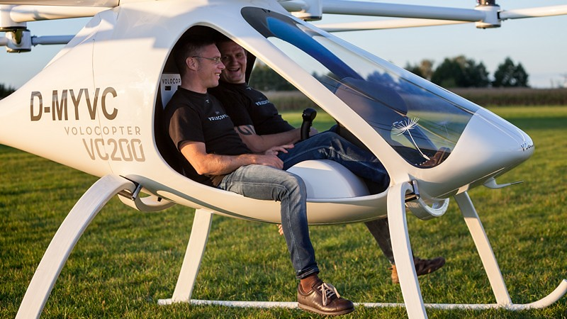 volocopter vc200 7534
