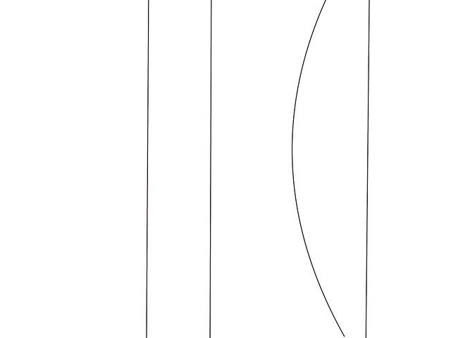 Black and White Verticals 2