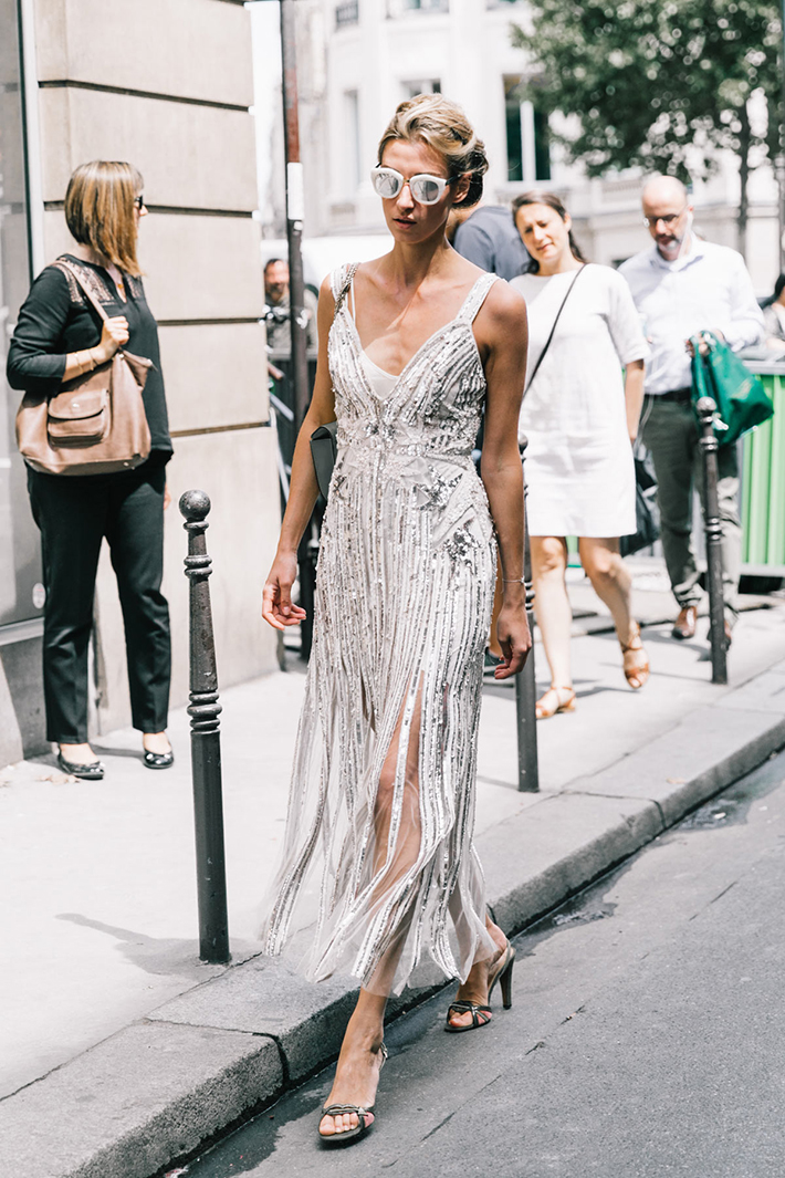 street style fashion week paris dior chanel outfits fashion trend accessories12