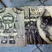 Drawings by Vin (Umbrella Movement Art)