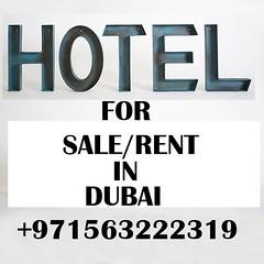 HOTEL FOR RENT SALE IN DUBAI2
