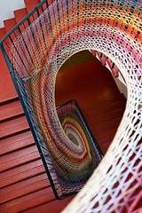 Crochet me a spiral