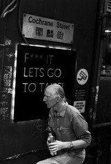 Let's go to Travel, Central, Hong Kong